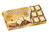 Шоколад Schogetten Trilogia, 100 гр