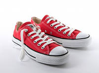Кеды Converse ALL STAR Красные