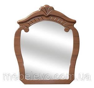 Зеркало Катрин 950х785х35мм орех патина Світ Меблів, фото 2