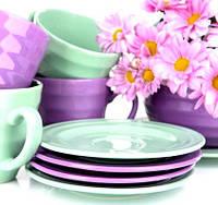 Посуда для дома и дачи