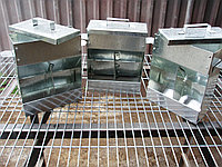 Кормушка бункерная для кроликов, фото 1