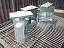 Кормушка бункерная для кроликов, фото 2