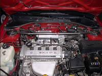 Распорка стоек Toyota Carina E v-2.0 с 1994-2000 г.