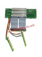 2U Райзер карта 3хPCI-32 слота на длинном гибком кабеле (используются 3х PCI-32), AIC. (RC2-011E)