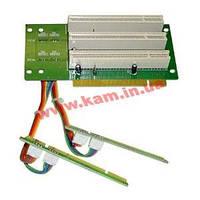 2U Райзер карта 3хPCI-32 слота (используются 3х PCI-32), AIC. (RC2-007 (PCI3-F))