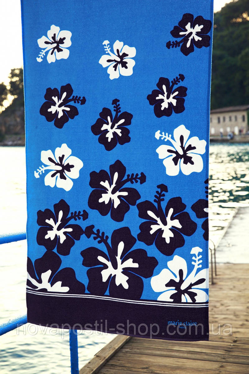 Пляжное полотенце Marie Claire FORTALEZA