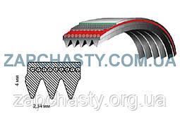 Ремень бетономешалки 630 PJ10 сел.