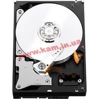"""Жесткий диск для настольного ПК WESTERN DIGITAL Red (3.5"""", 1ТБ, 64МБ, SATA III-600) (WD10EFRX)"""