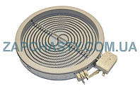 Электроконфорка (стеклокерамика) Ceika 139036, 2002032822 d=200mm 1800W