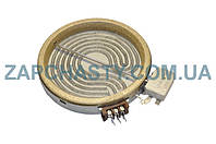 Электроконфорка (стеклокерамика) Ceika 139052, 1650734812 165mm 1200W
