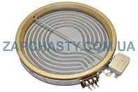 Электроконфорка (стеклокерамика) Ceika 139280, 2300734812 d=230mm 2100W