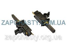 Щетки электродвигателя в корпусе для стиральной машины Ariston, Indesit C00196541, (5*12,5)