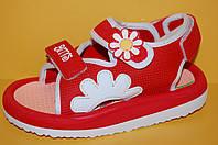 Пляжные сандалии ТМ Bitis Код 15942/К размеры 22-28, фото 1