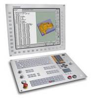 Контурная система ЧПУ iTNC 530 компании HEIDENHAIN