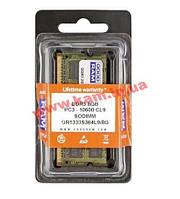 Оперативная память Goodram 8Gb DDR3 1333MHz sodimm GR1333S364L9/8G GOODRAM (GR1333S364L9/8G)
