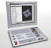 Контурная система ЧПУ TNC 620 компании Heidenhain