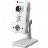 Миниатюрная IP камера ActiveCam AC-D7141IR1, 4 Mpix