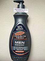 Мужской Увлажняющий лосьон с витамином Е  Palmer´s MEN Body & Face