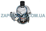 Двигатель-насос ПММ Ariston, Indesit 083478