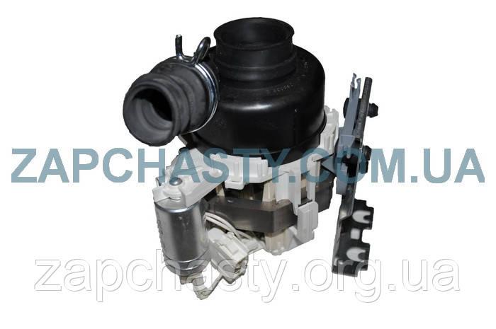 Двигатель-насос ПММ whirlpool 481027568571