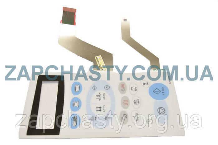 Сенсорна панель мікрохвильової печі Samsung DE34-00008K (G2638CR)