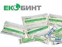 """Бинт марлевый медицинский 5 м х 10 см стерильный ТМ """"Экобинт"""", фото 1"""