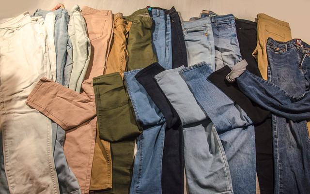 секонд хенд оптом без посредников, брюки секонд хенд