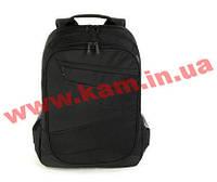 "Рюкзак для ноутбука 15.6"" Tucano Lato BackPac Black (BLABK)"