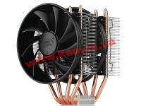 Охладитель для проц. Deepcool 2011/ 1366/ 1155/ 1156/ 775/ FM1/ AM3+/ AM3/ AM2+/ AM2 121x (FROSTWIN)