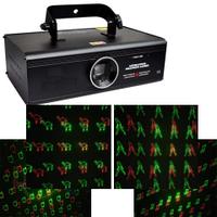 Лазерное шоу BESCAN GF1