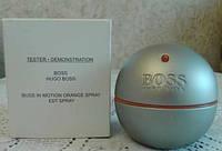 Hugo Boss Boss In Motion (тестер) мужская туалетная вода