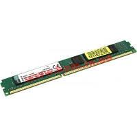 Оперативная память Kingston DDR3 DIMM 4Gb 1333MHz (KVR13N9S8/4)