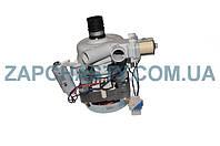 Двигатель-насос ПММ Ariston, Indesit 054978