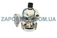 Двигатель-насос ПММ Ariston, Indesit 055946