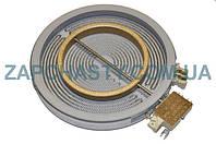 Электроконфорка (стеклокерамика) EGO 084563, 10.58216.004 d=200mm 700/1700W