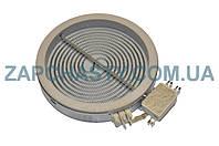 Электроконфорка (стеклокерамика) Ceika 139035, 1652032842 , 1652032831 d165mm 1200W