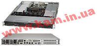 Серверная платформа SUPERMICRO SuperServer 5017R-WRF (SYS-5017R-WRF)
