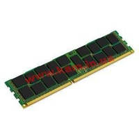 Оперативная память для серверов Kingston DDR3 DIMM ECC Reg 16Gb 1600MHz Dual Rank, x (KVR16R11D4/16)