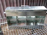 Бункерная кормушка для кролей, фото 1