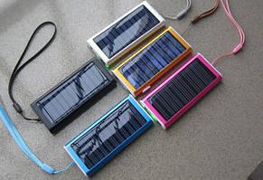 Универсальная зарядка на солнечной батарее, фото 2