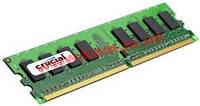 Модуль памяти Crucial DDR2 2GB 800 MHz (CT25664AA800)