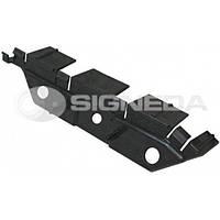 Кронштейн бампера правый Ford Mondeo 13-- PFD43304AR DS7Z17C947A