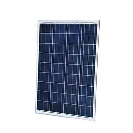 Солнечная поликристаллическая панель Amerisolar AS-6P30 260Вт