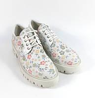 Женские туфли новая коллекция
