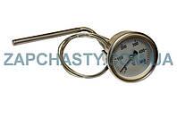 Термометр духовки с капилляром 1500mm (0-500)