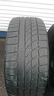 Шина б\у, зимняя: 205/45R16 Hankook ICE Bear W300