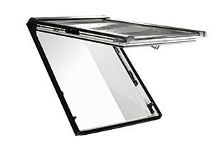 Мансардное окно ROTO DESIGNO R8 + оклад