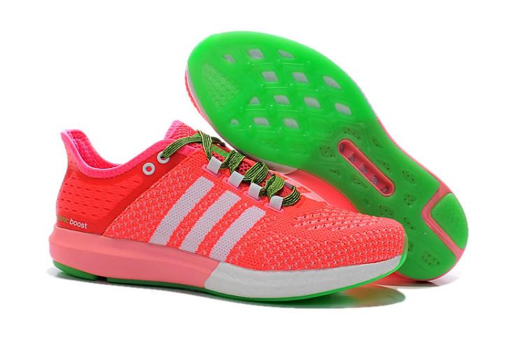 Кроссовки женские Adidas Cosmic Boost / ADW-349