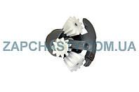 Редуктор мясорубки Bosch 177509 (3 шестерни)