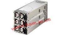 3U Тройной блок питания EMACS 950Вт (3х500Вт, M1W-6500P) с резервированием (2+1), EP (M3W-6950P/EPS)